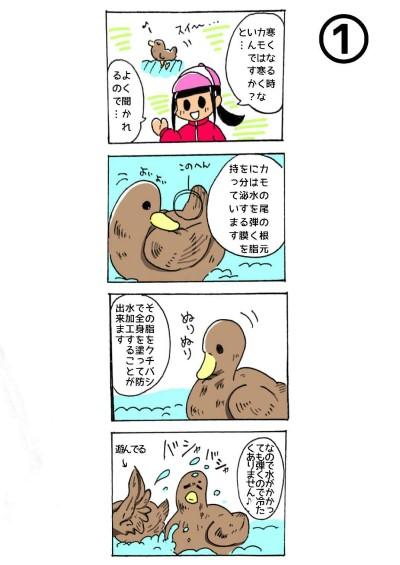 くま ちゃん 成長 日記 twitter